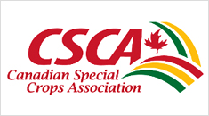 Canadian Special Crops Association Logo