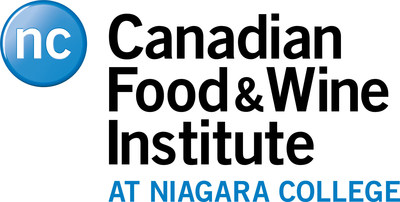 Canadian Food & Wine Institute at Niagara College Logo
